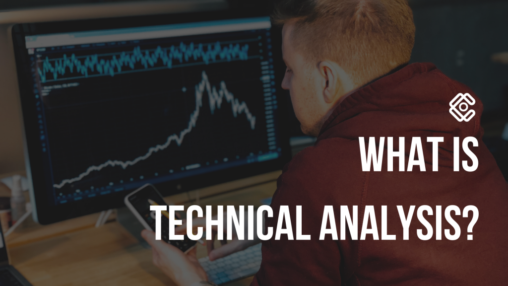 Technical Analysis, What is TA?, 4C Trading, 4C Trading
