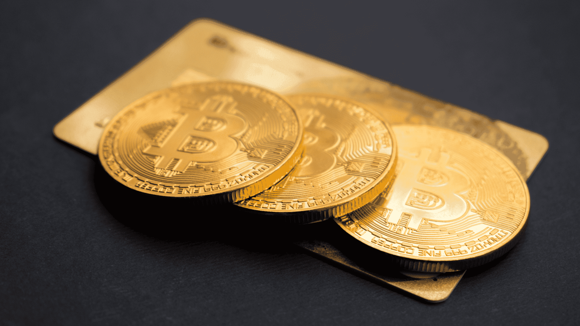 Top 5 Crypto Cards in 2019