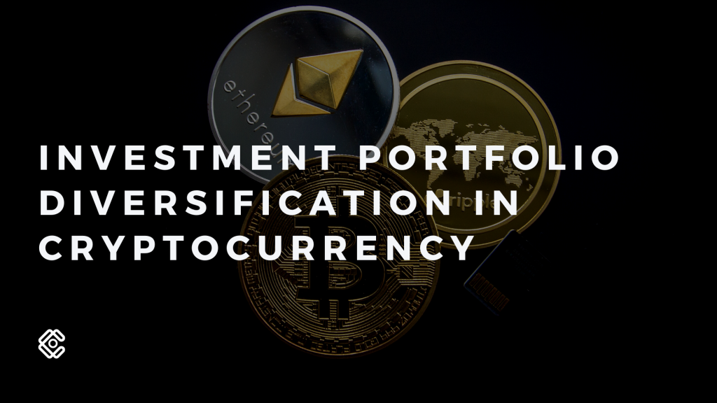 Investment Portfolio Diversification in Cryptocurrency