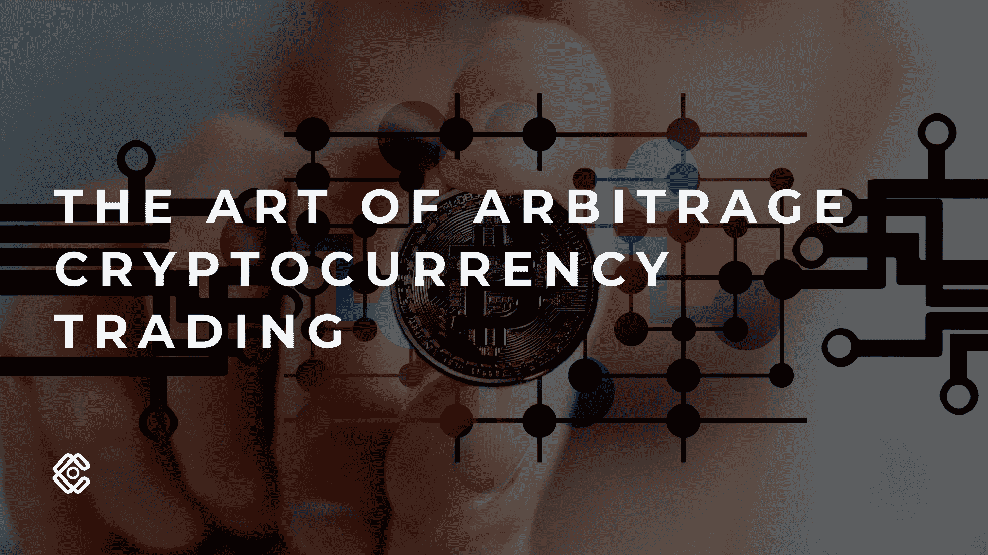 The Art of Arbitrage Cryptocurrency Trading