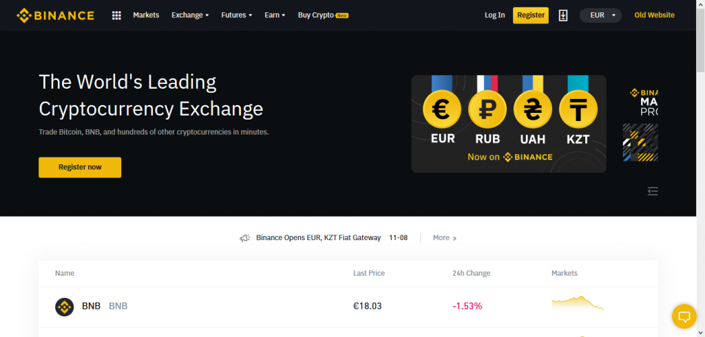 Screenshot 2019 11 08 Bitcoin Exchange