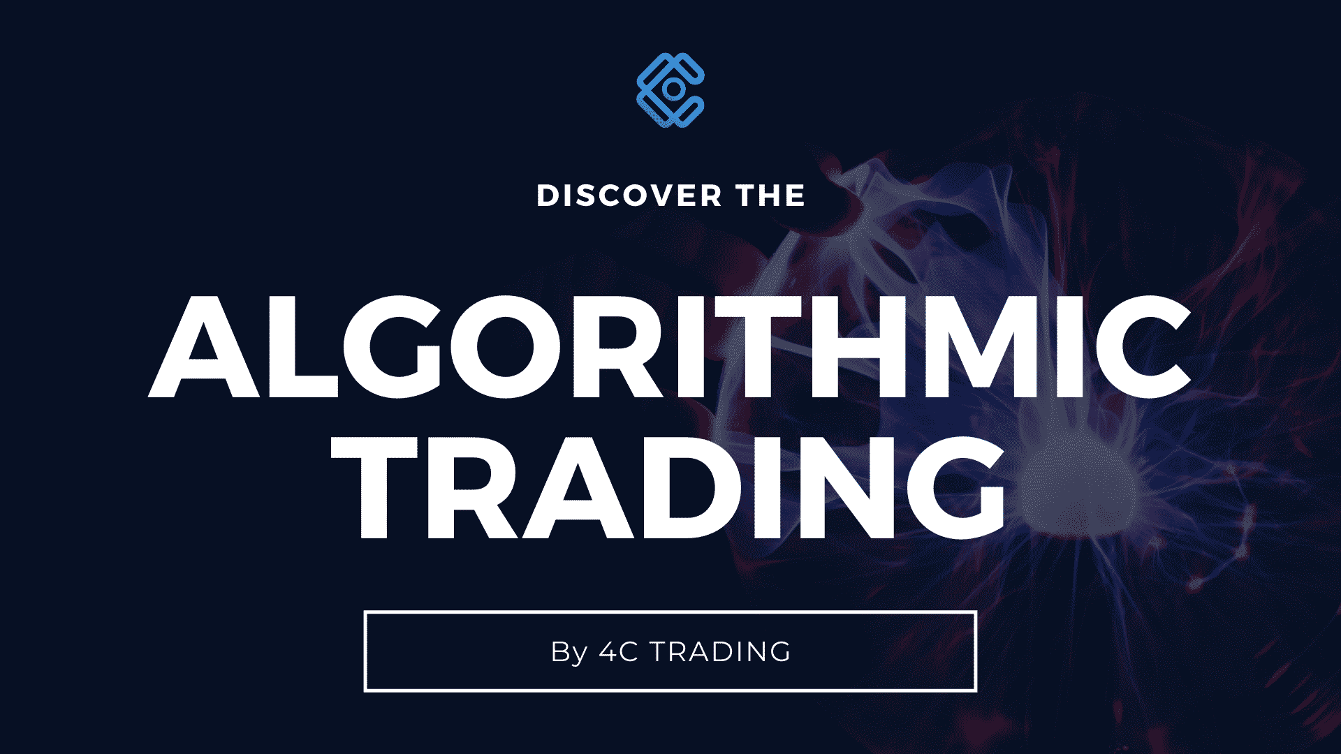 Algorithmic Trading – what is it?