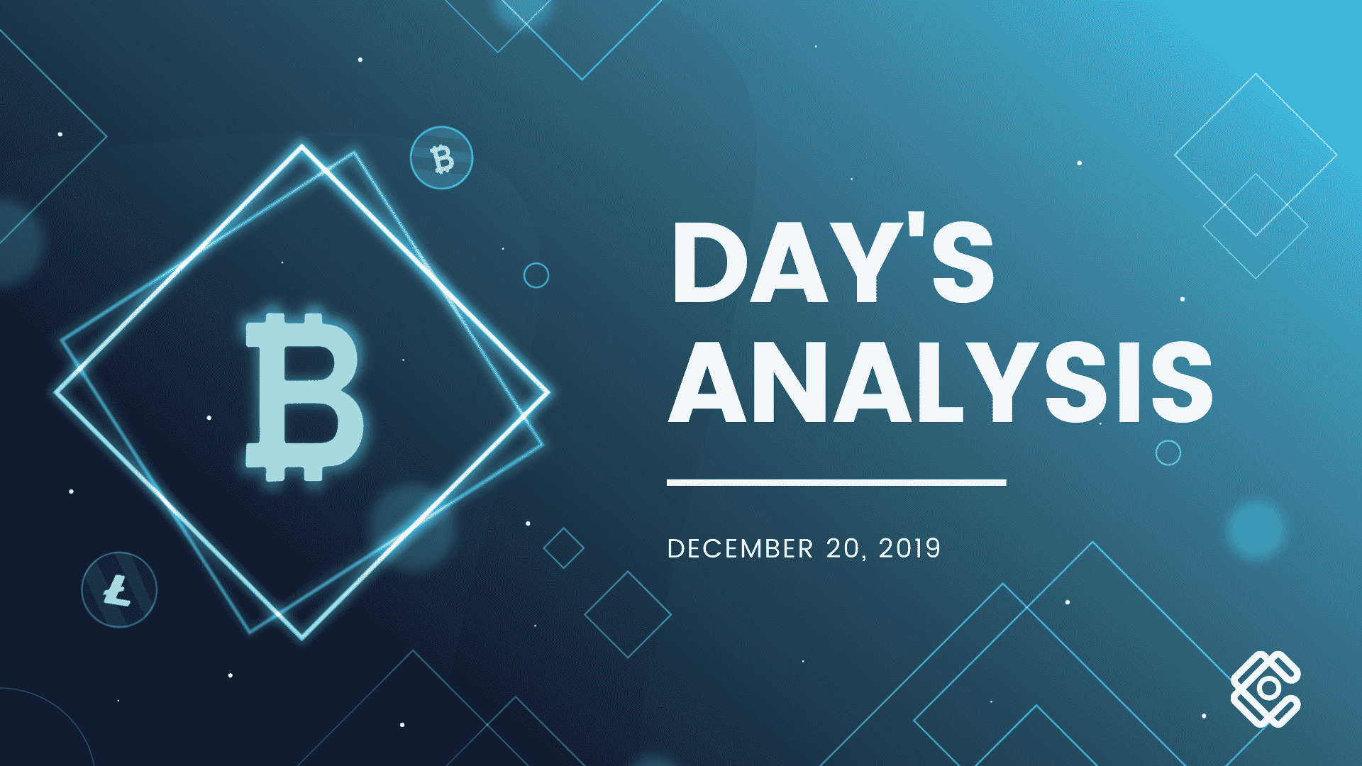 Market Analysis of December 20, 2019