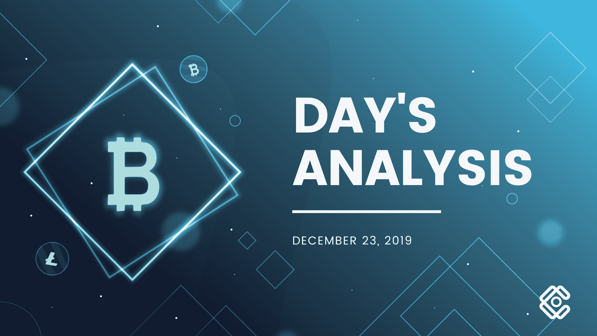 Market Analysis of December 23, 2019