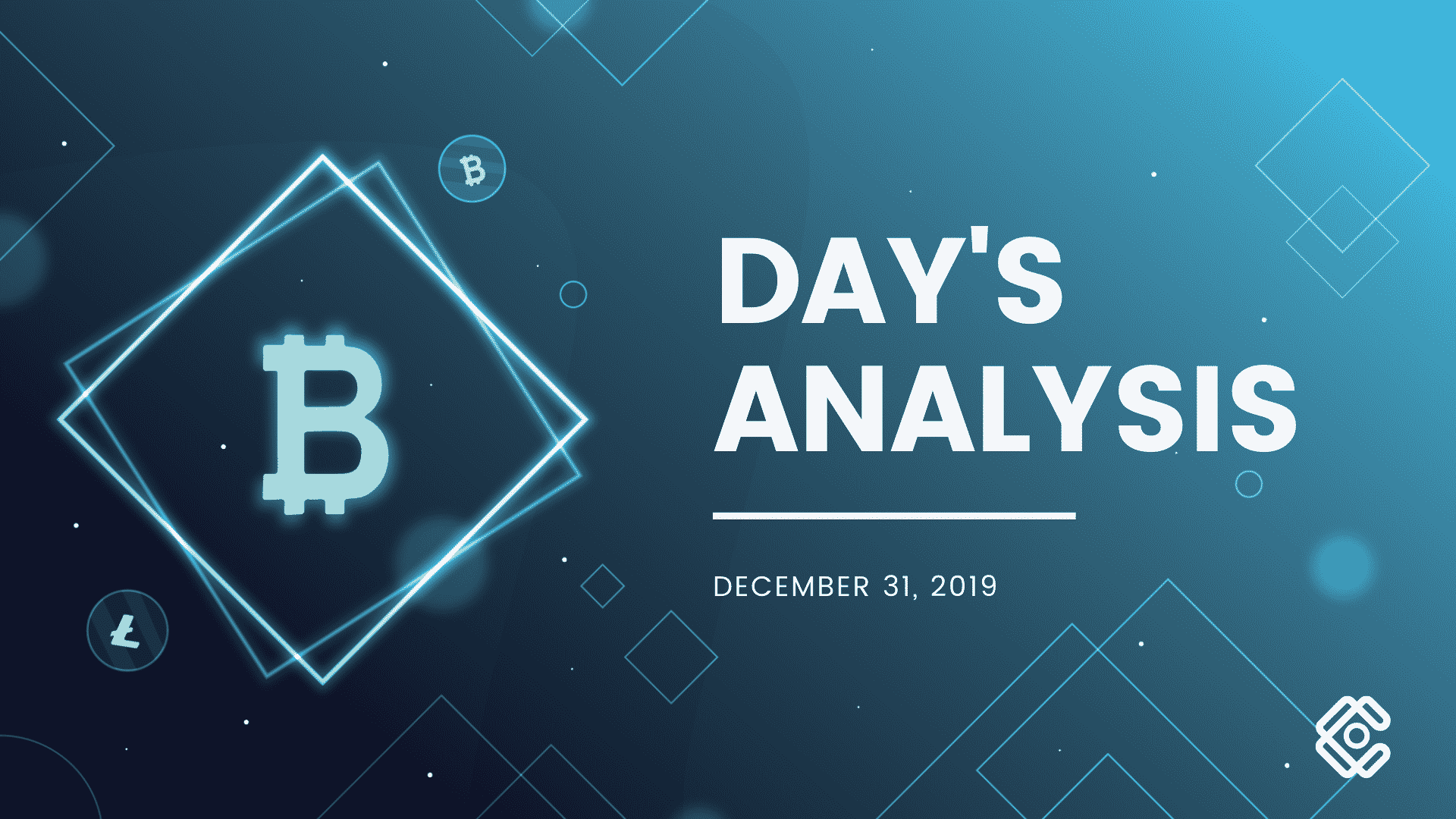 Market Analysis of December 31, 2019