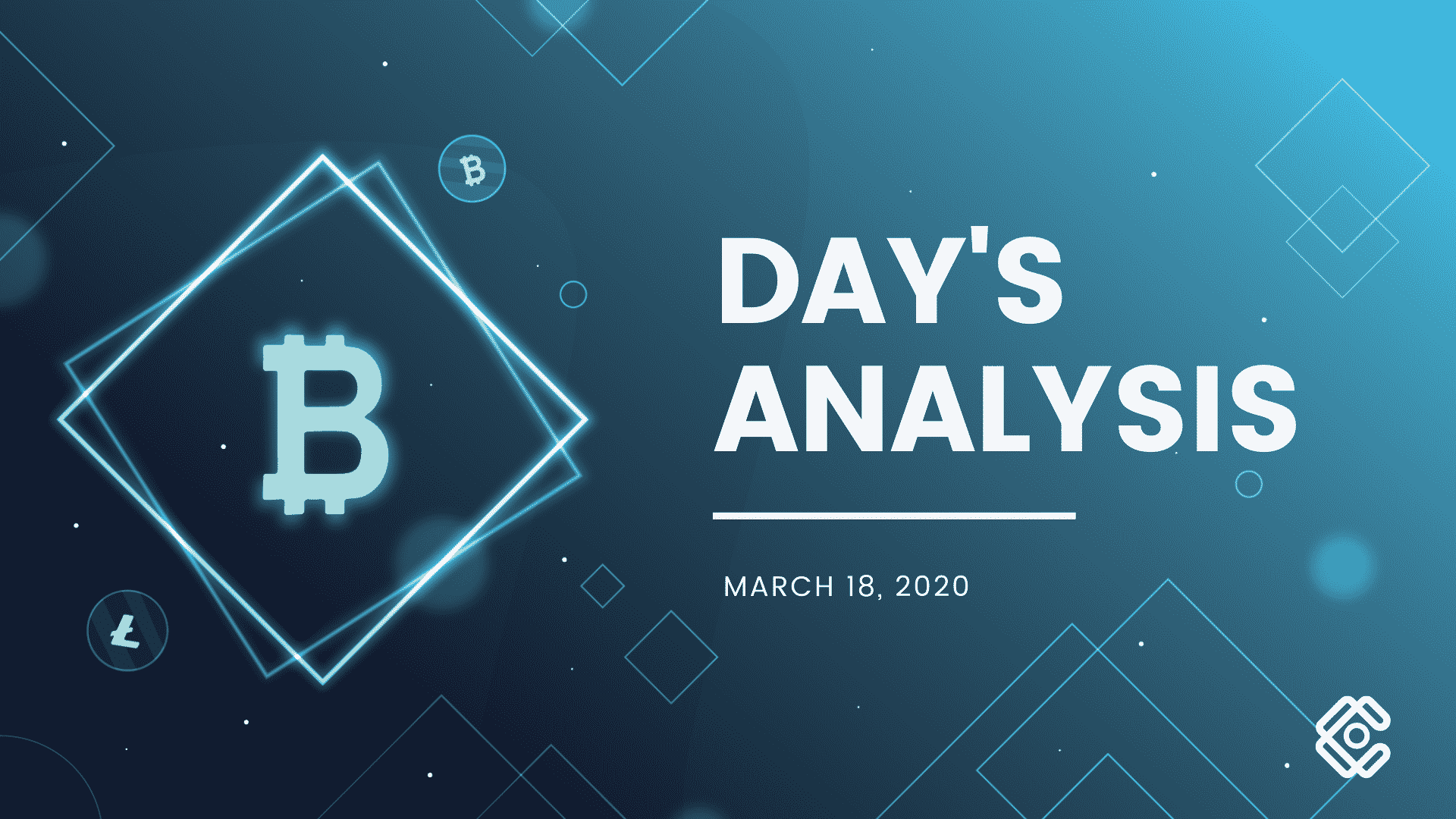 Market Analysis of March 18, 2020