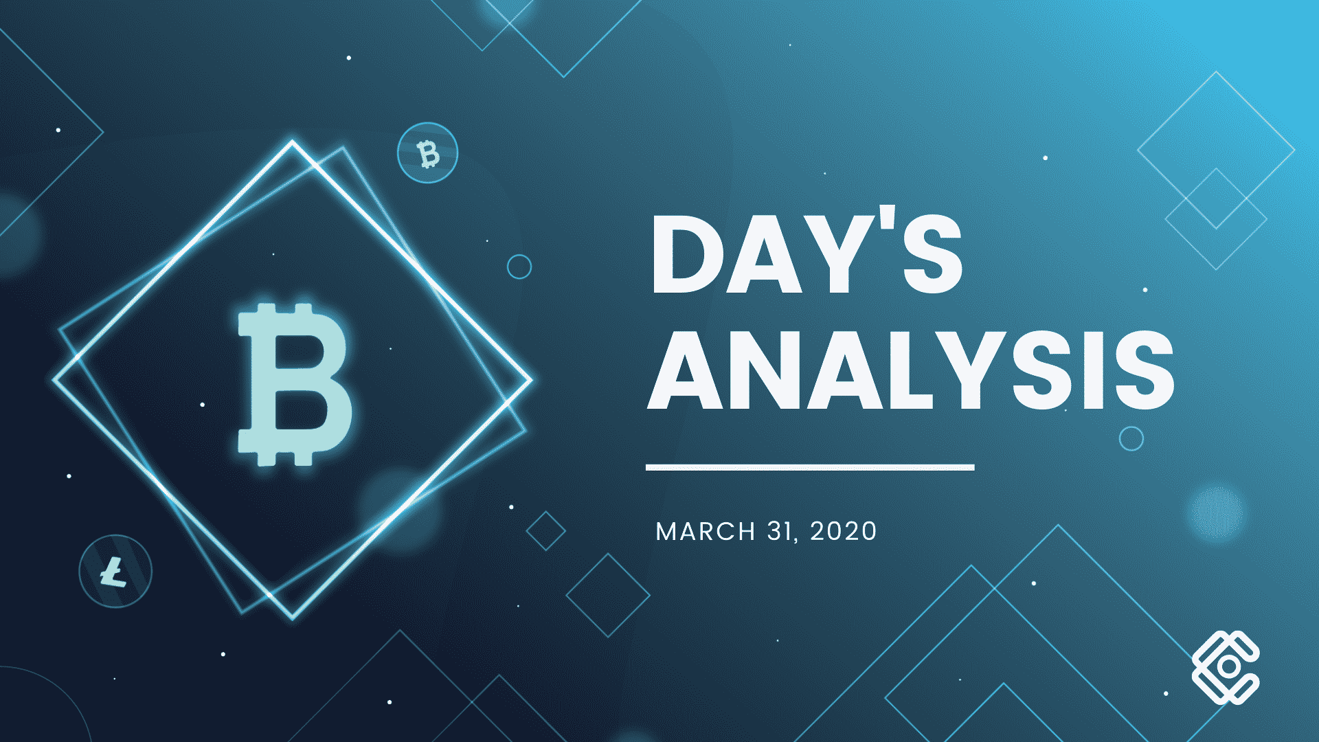 Market Analysis of March 31, 2020