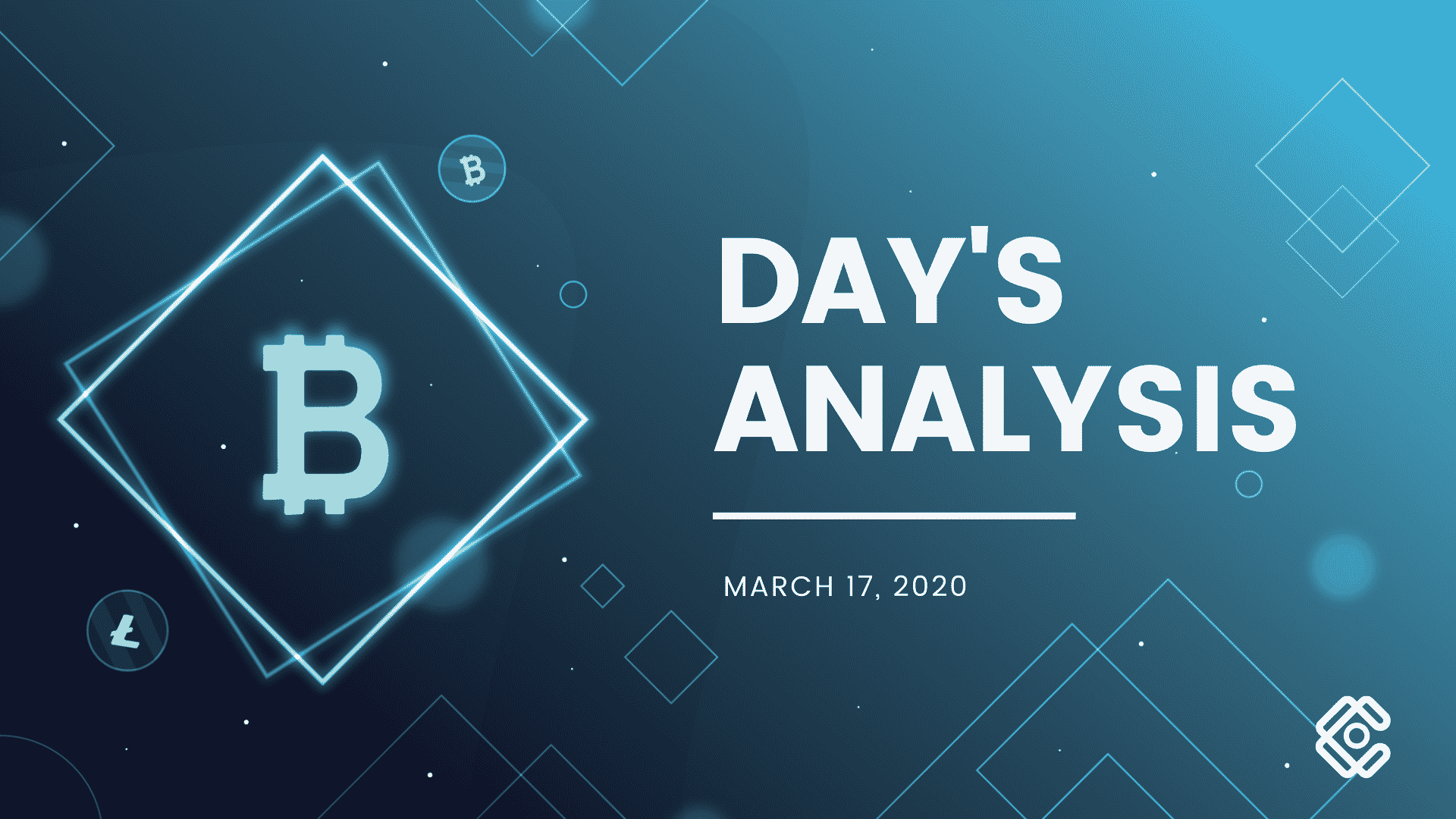 Market Analysis of March 17, 2020