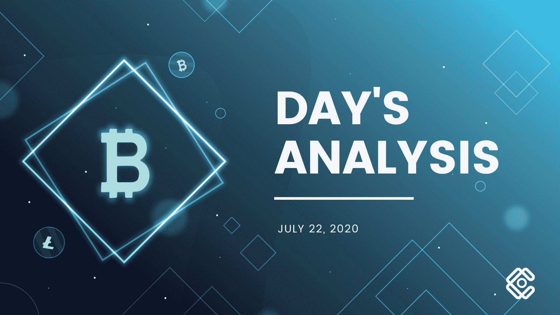 Market Analysis of July 22, 2020