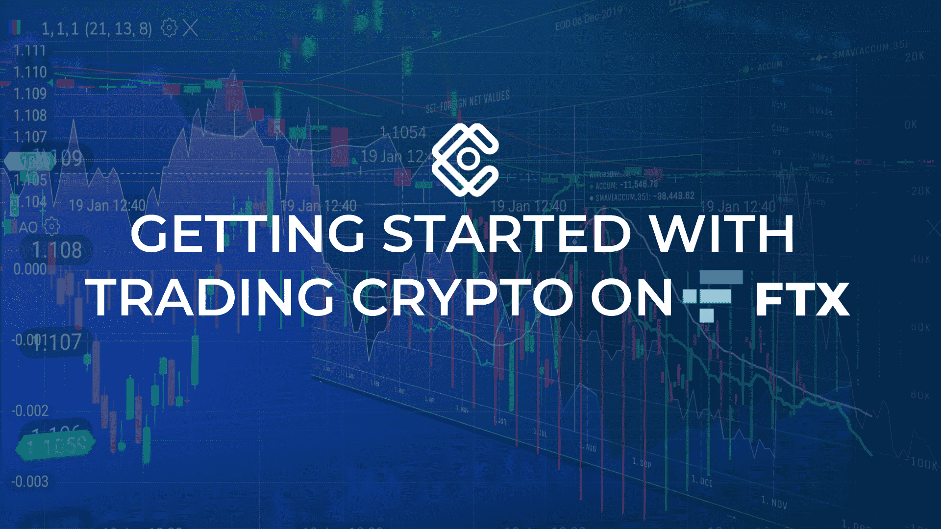 Getting started with the FTX crypto exchange