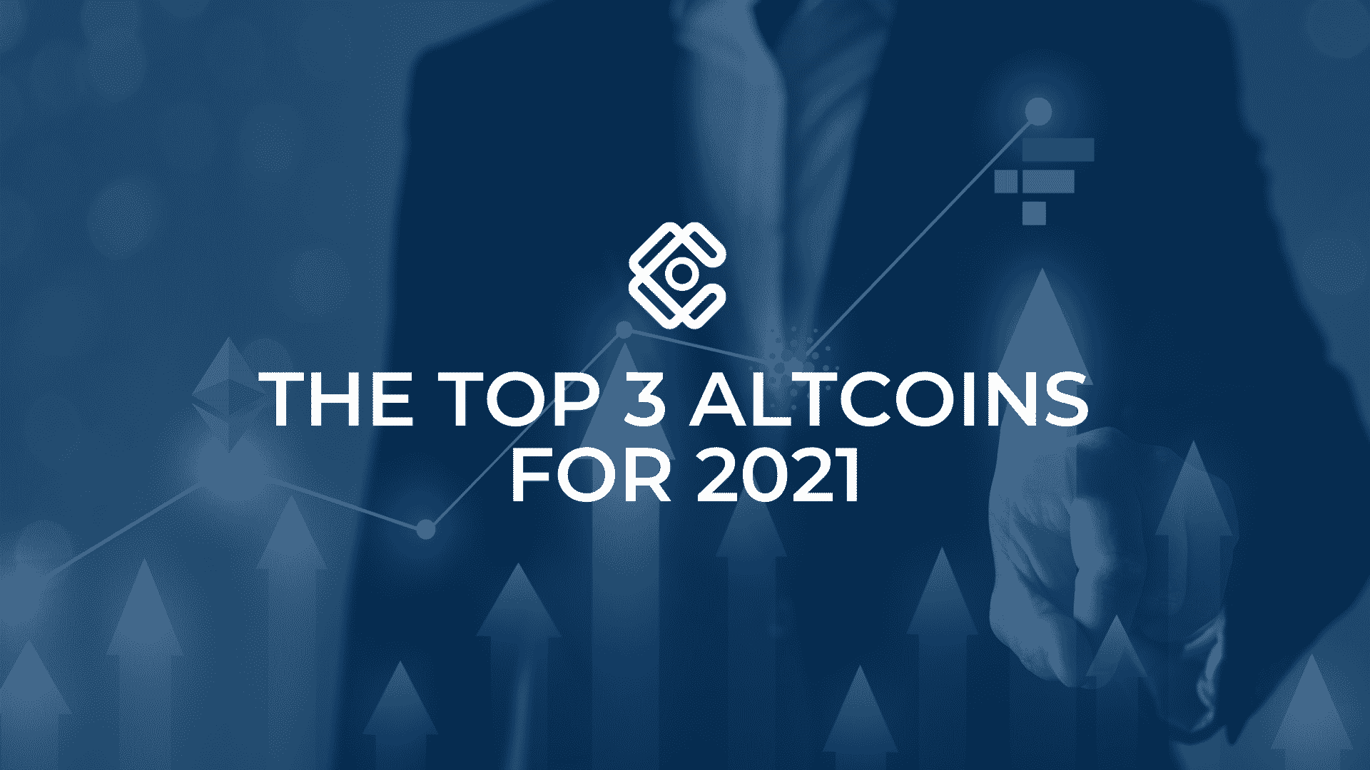 The top 3 altcoins for 2021