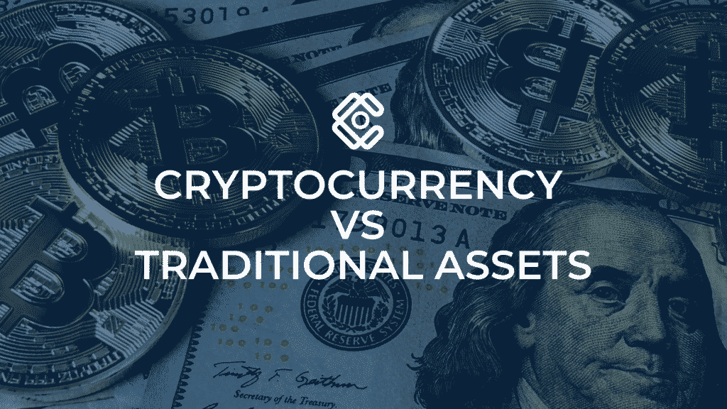 Cryptocurrency vs Traditional Assets