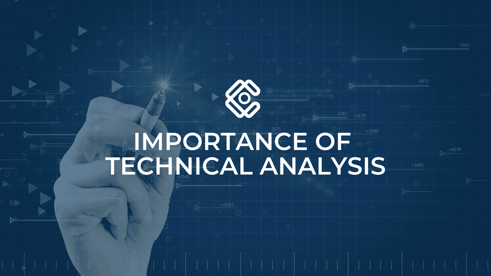 Importance of Technical Analysis.