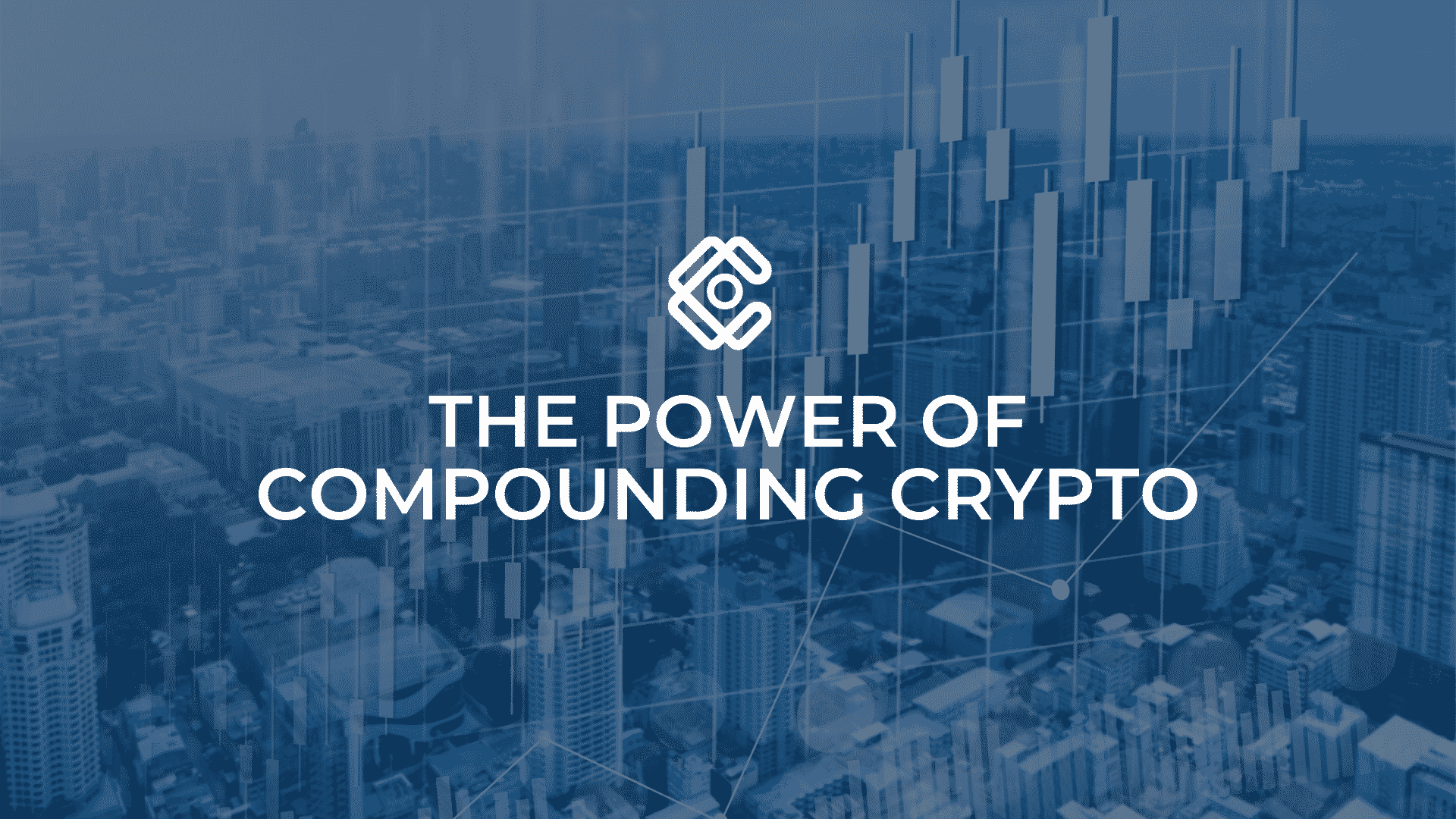 The Power of Compounding Crypto