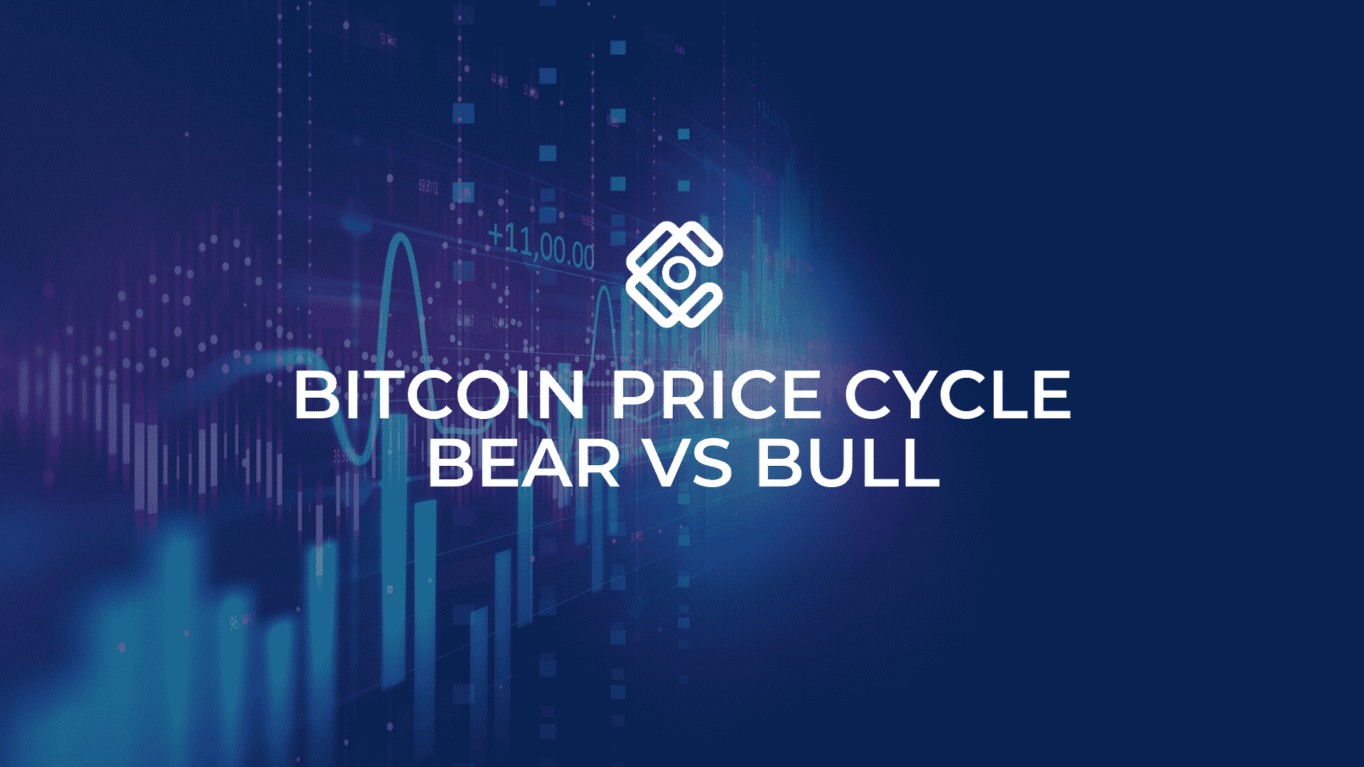 Bitcoin price cycle: bear vs bull